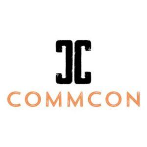 CommCon Logo